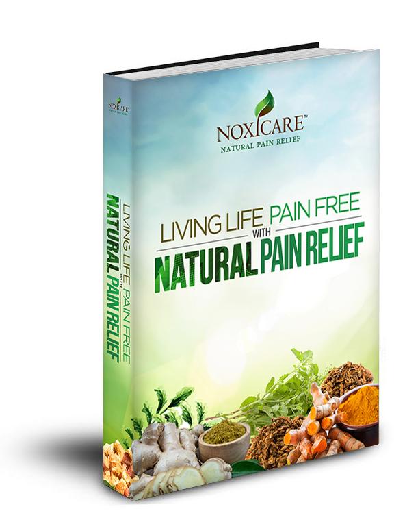 Noxicare free e-book