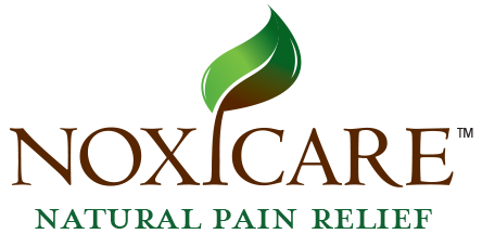 Noxicare, NOX out pain!