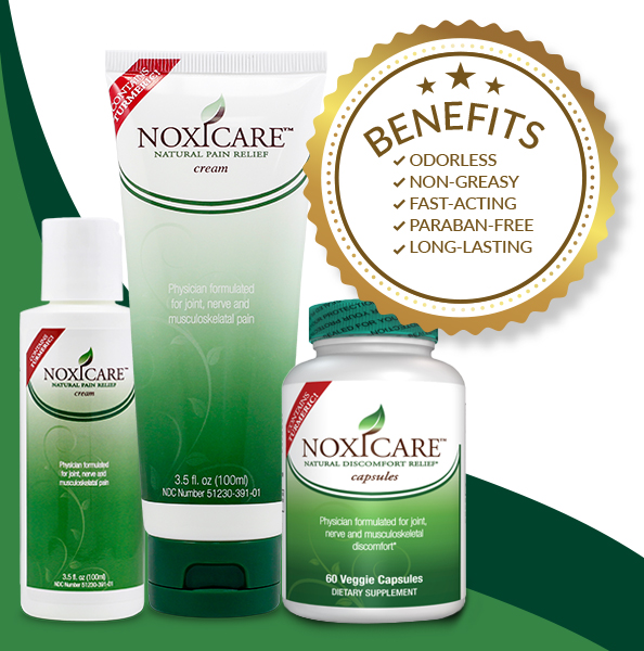 Noxicare products